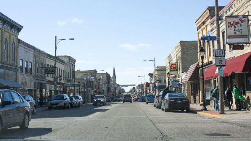 Watertown-Wisconsin