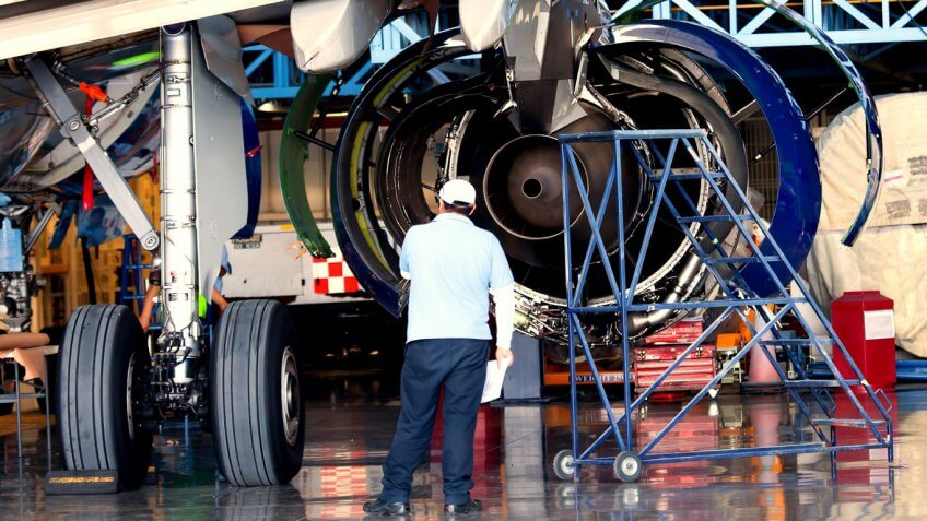 Wisconsin: Civilian Aircraft, Engines and Parts