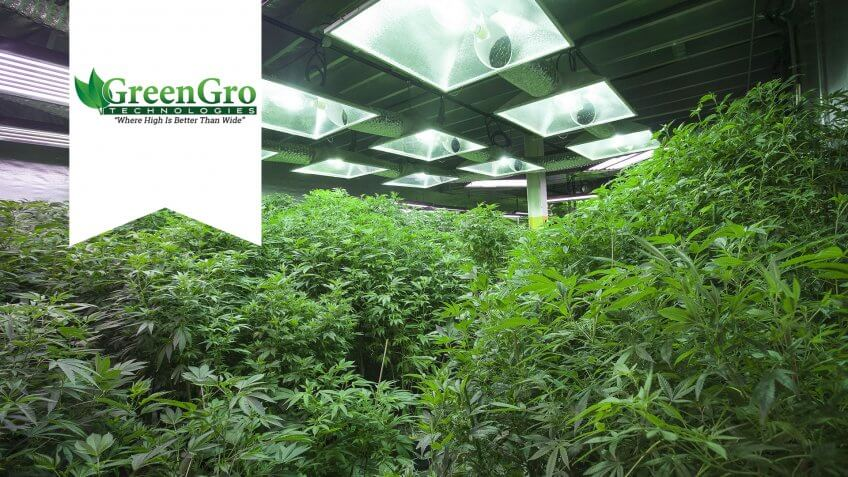 Greengro Technologies: GRNH