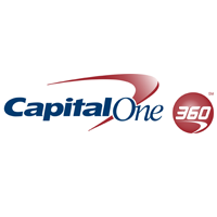 Capital One 360 logo 2017