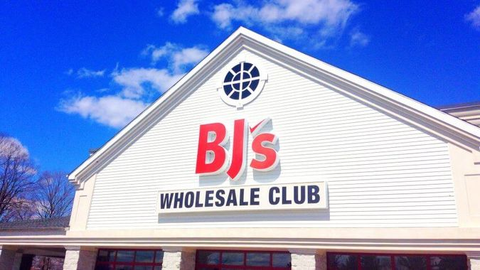 Amazon Expresses Interest in Buying BJ's Wholesale
