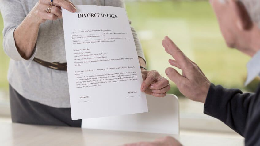 Are You Entitled to Benefits From Your Former Spouse?</