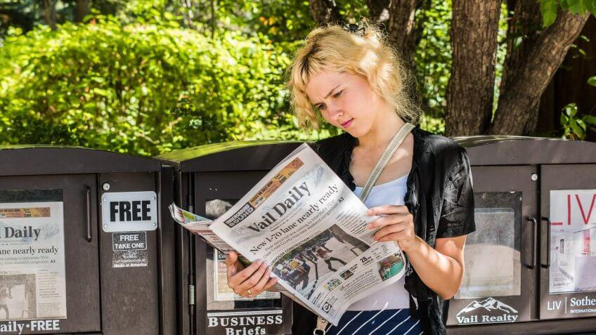 Local Newspapers Should Adopt the Role of 'Good Neighbor'