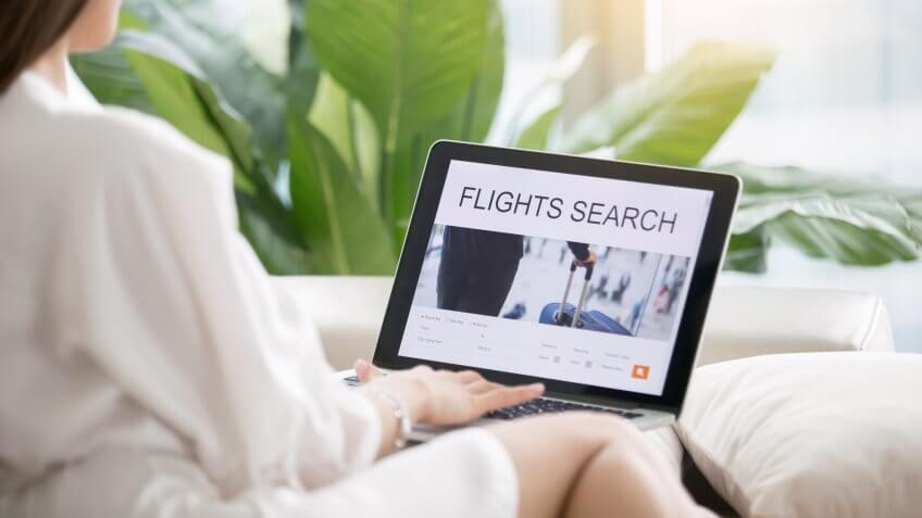 Do Book Flights During the Prime Booking Window