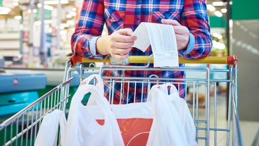 Save Big on Groceries