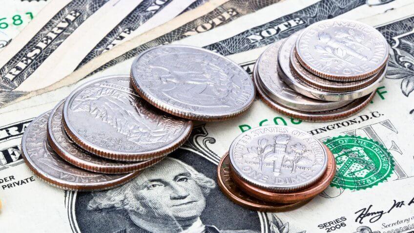 Coin Conversion