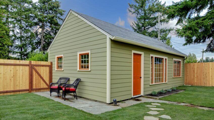 Deductible Rental Space