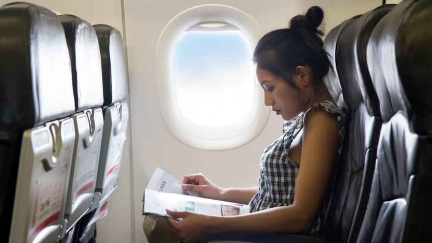 Worst: Airline Fares