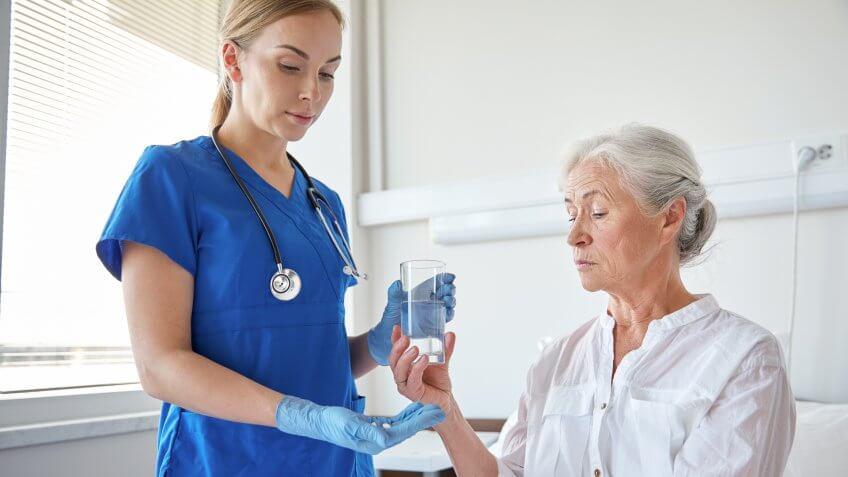 Healthcare Costs Are Heftier Now