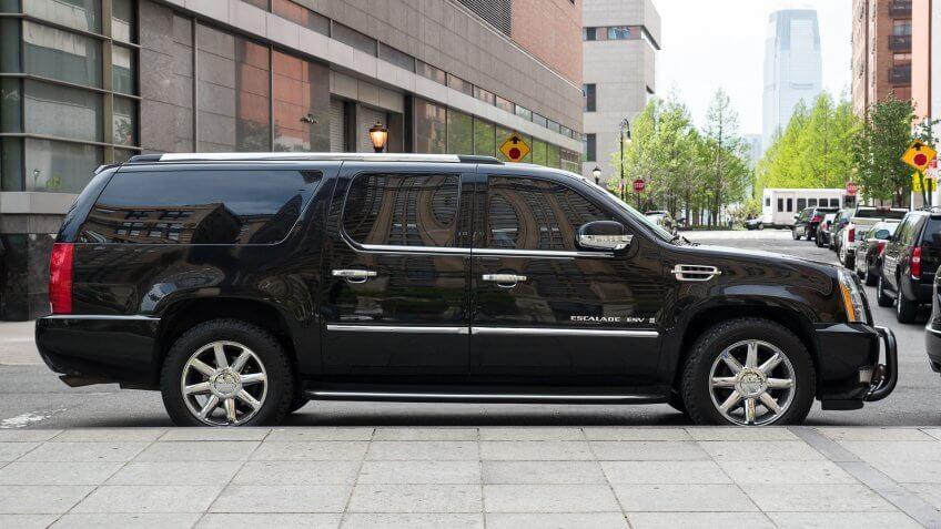 Melania Trump's Transportation