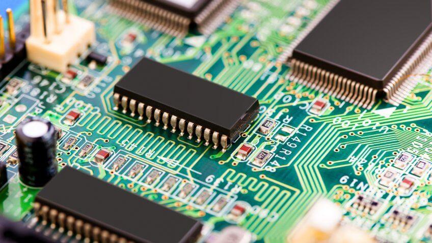 Colorado: Electronic Integrated Circuits