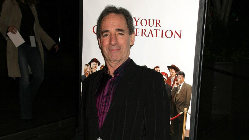 The Voice of God: Harry Shearer