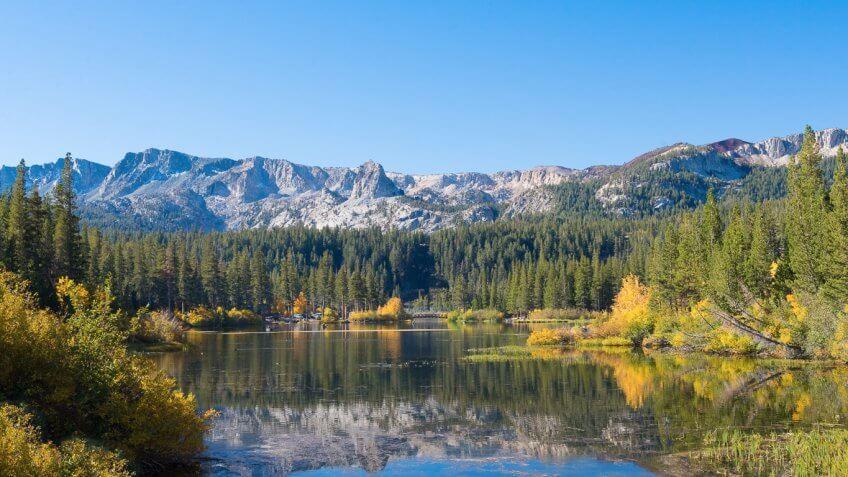 Mammoth Lakes, Calif.
