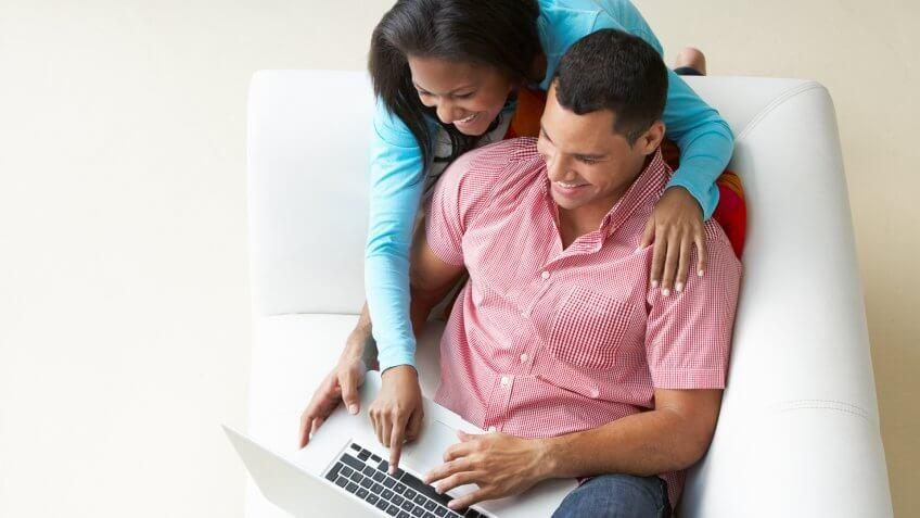 Research First-Time Homebuyer Programs