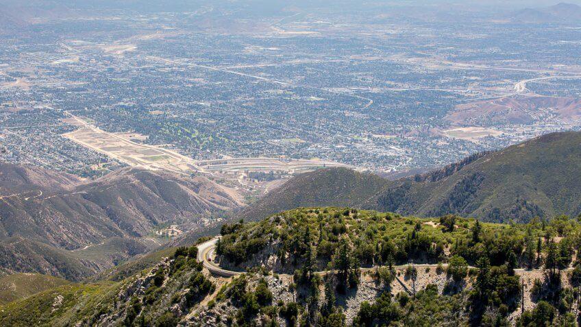 San Bernardino, Calif.
