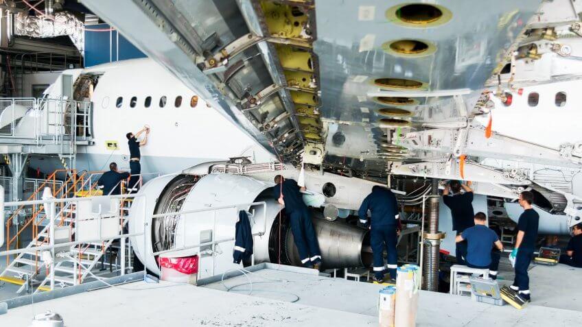 Florida: Civilian Aircraft, Engines and Parts