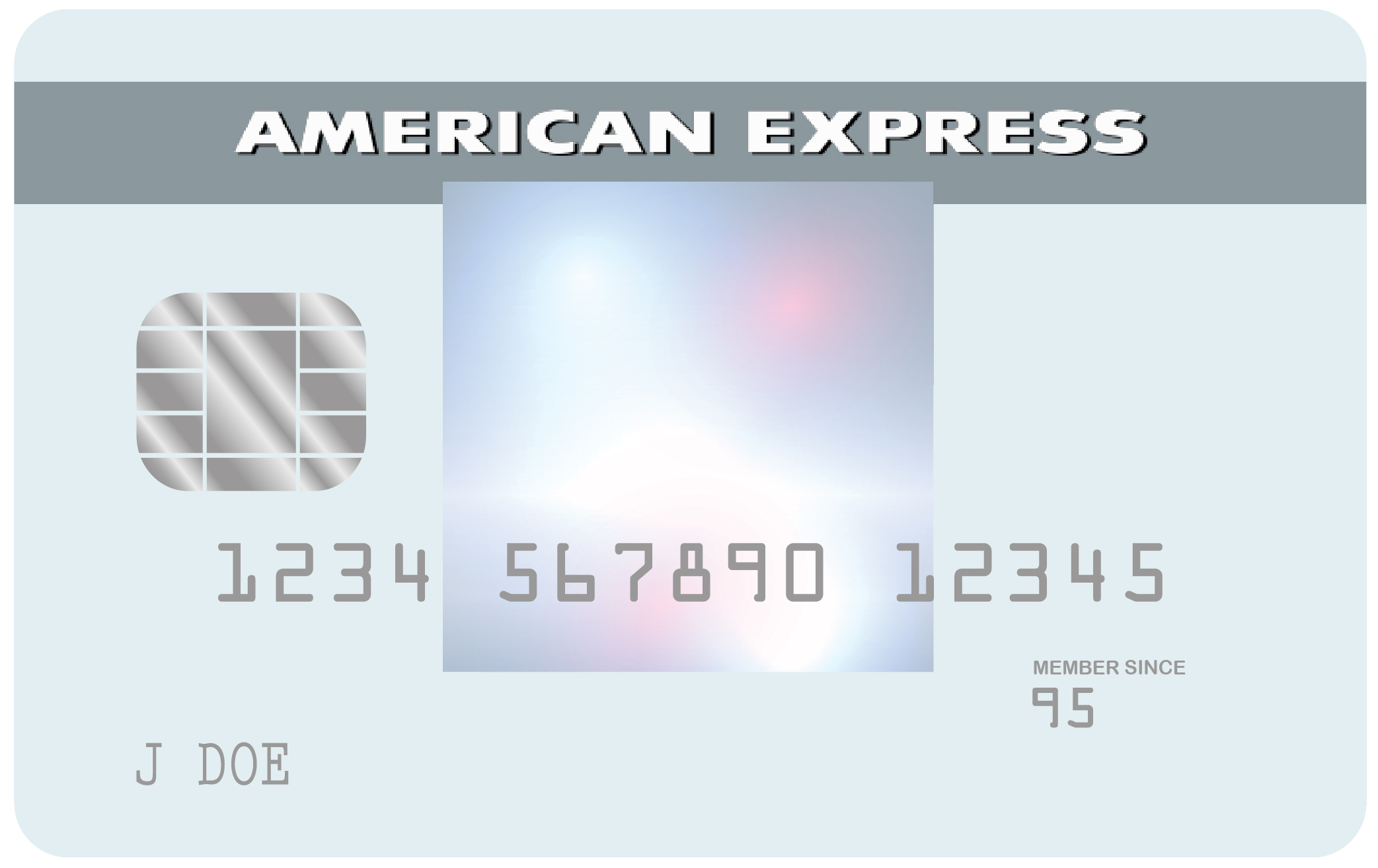 Amex EveryDay Credit Card
