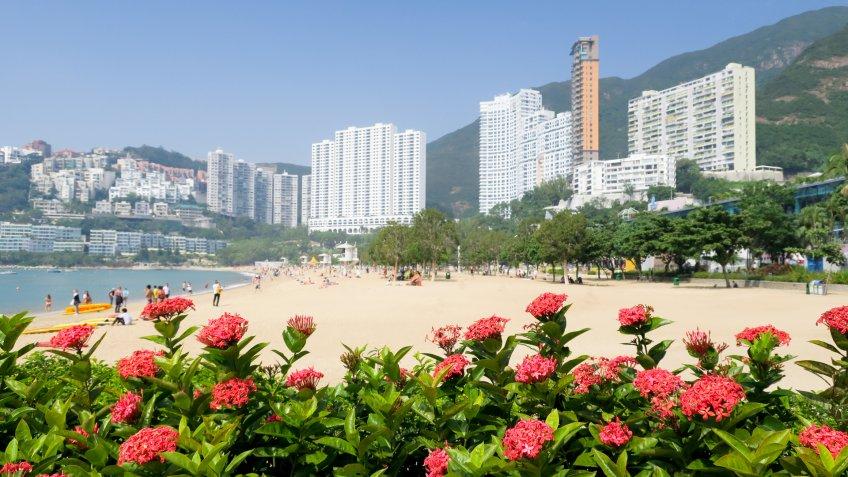 Repulse Bay, Hong Kong