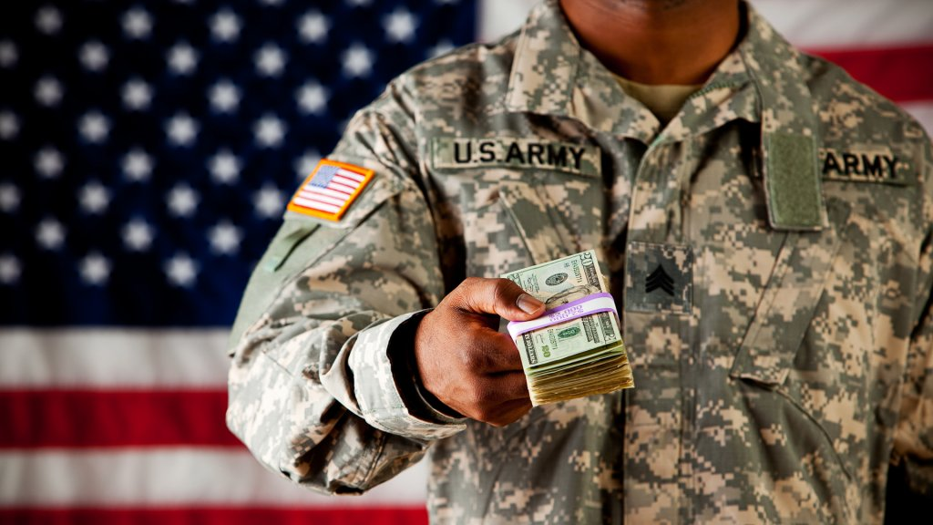 10 Best Military Banks And Credit Unions Of 2018 Gobankingrates