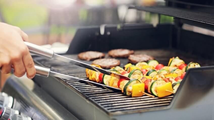 Best Grill Deals From Home Depot, Costco and More for National BBQ Day