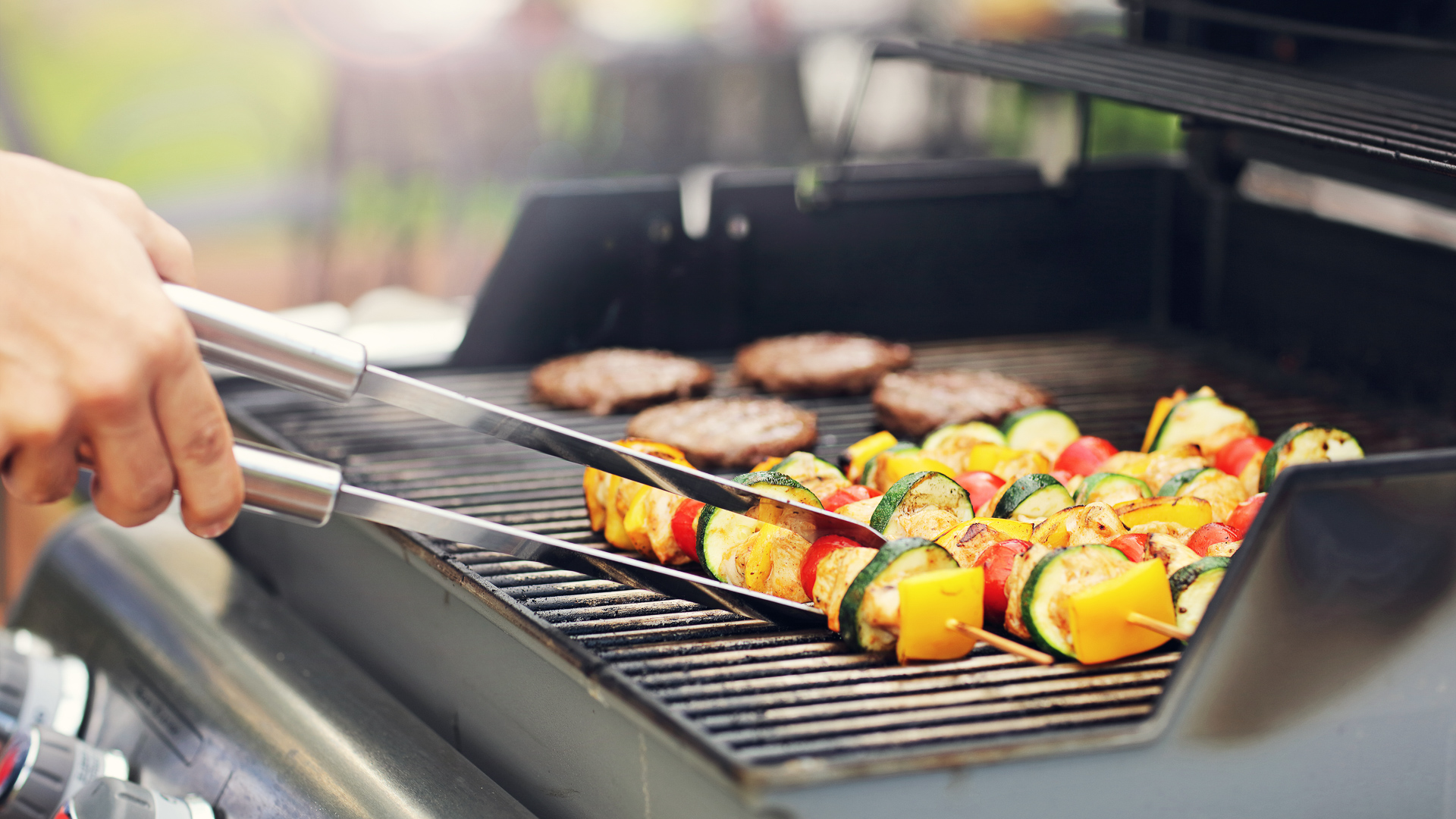Best Grill Deals From Home Depot Costco and More for National BBQ