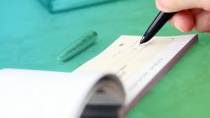 How to Open a Checking Account