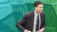 James Comey Booted, But Not Broke: Net Worth of the Former FBI Director