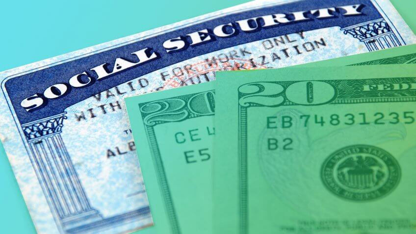 Social Security to Run Out by 2034: How Did We Get Here?