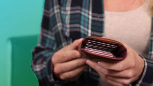 Surprising Things Your Wallet Reveals About You