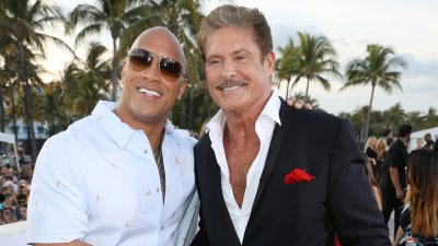 Slow-Motion Showdown: Which 'Baywatch' Cast Member Is Worth the Most?