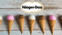 Häagen-Dazs Celebrates Free Cone Day on May 9