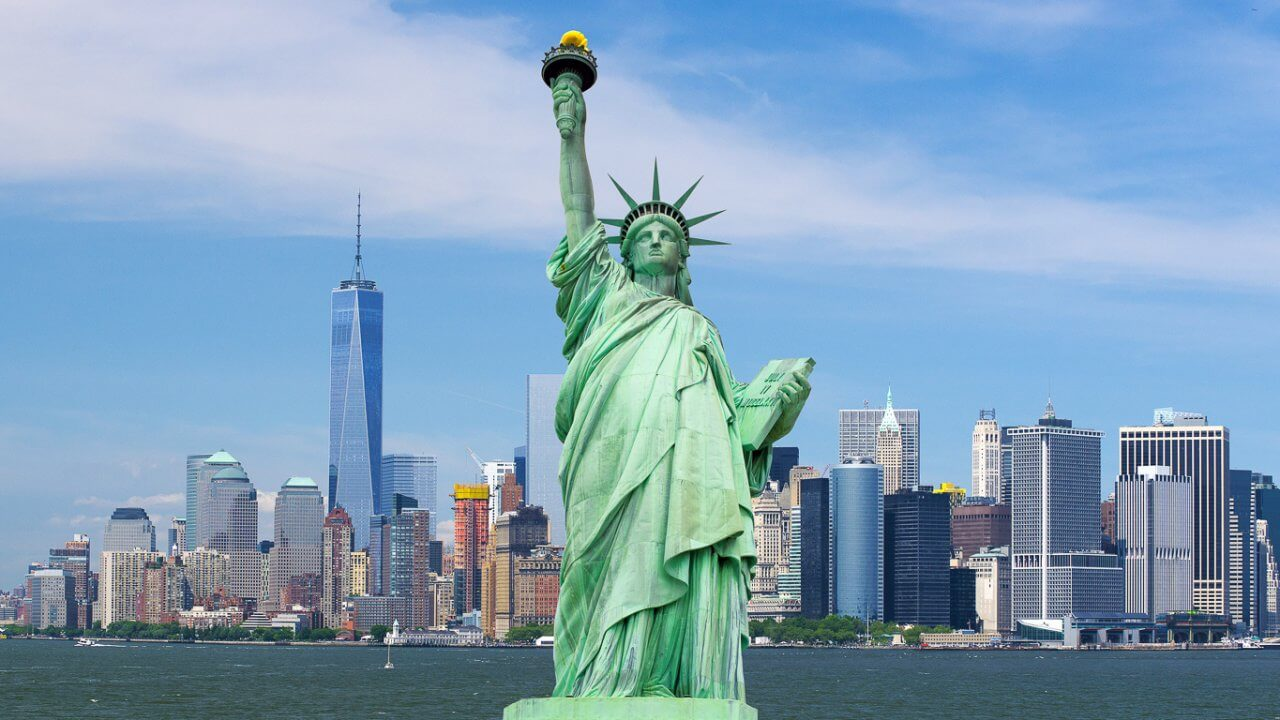 The Cost Behind America's Most Recognizable Landmarks