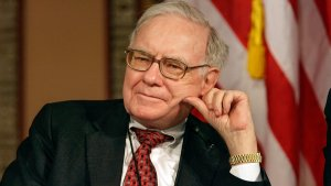 Warren Buffett's Net Worth as He Adds $13 Billion to His Fortune