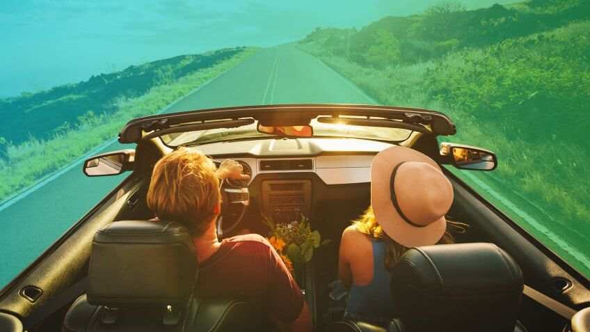 America S Best Road Trips On A Budget
