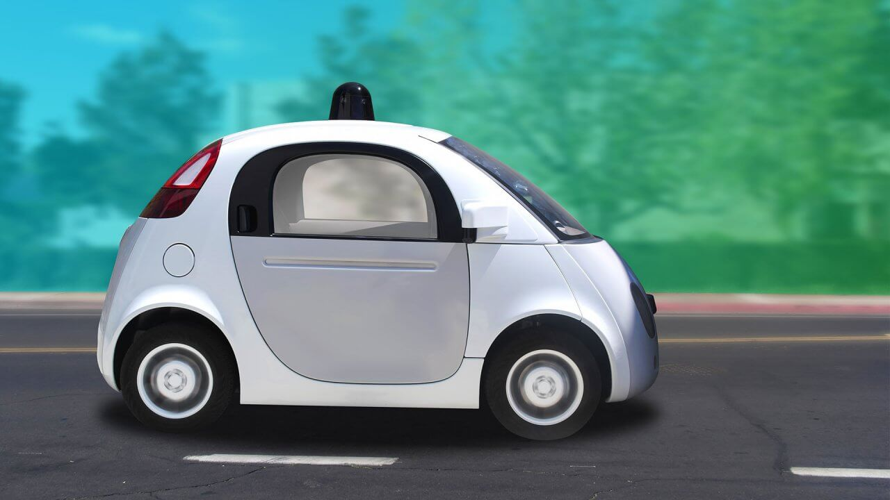 Samsung Joins the Ranks of Companies Spending Big on Driverless Cars