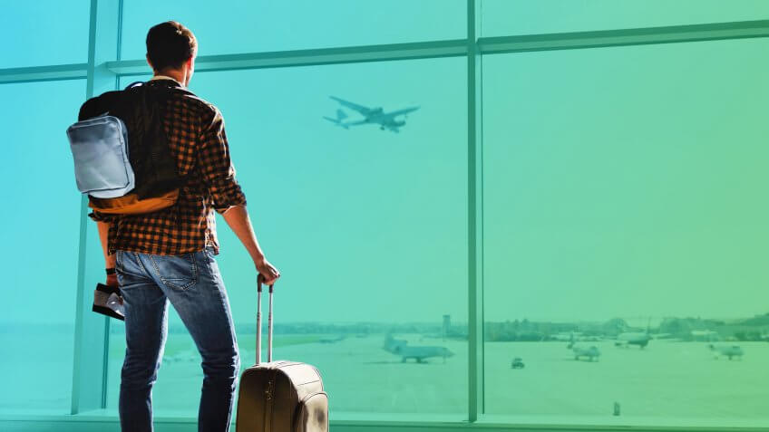 6 Clever Ways to Save on Airline Baggage Fees