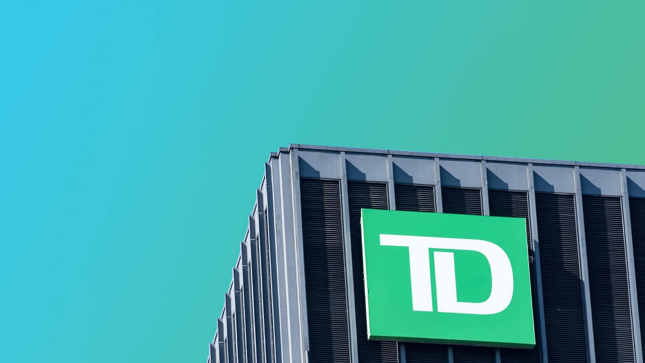 Td bank what is my routing number - Adz