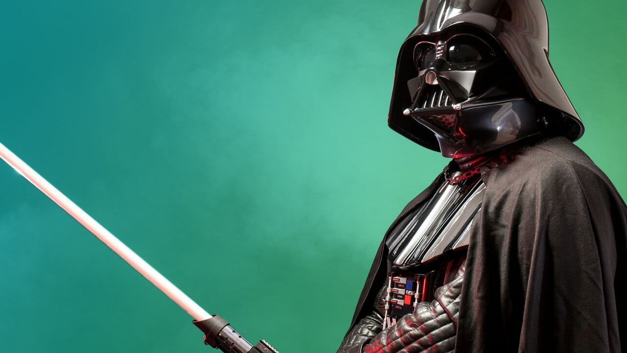 May the 40th Be With You: 'Star Wars' Celebrates Cinematic Milestone