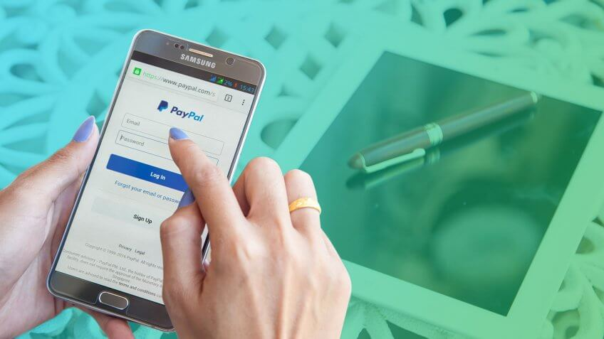 how to get a paypal debit card - Account Technology