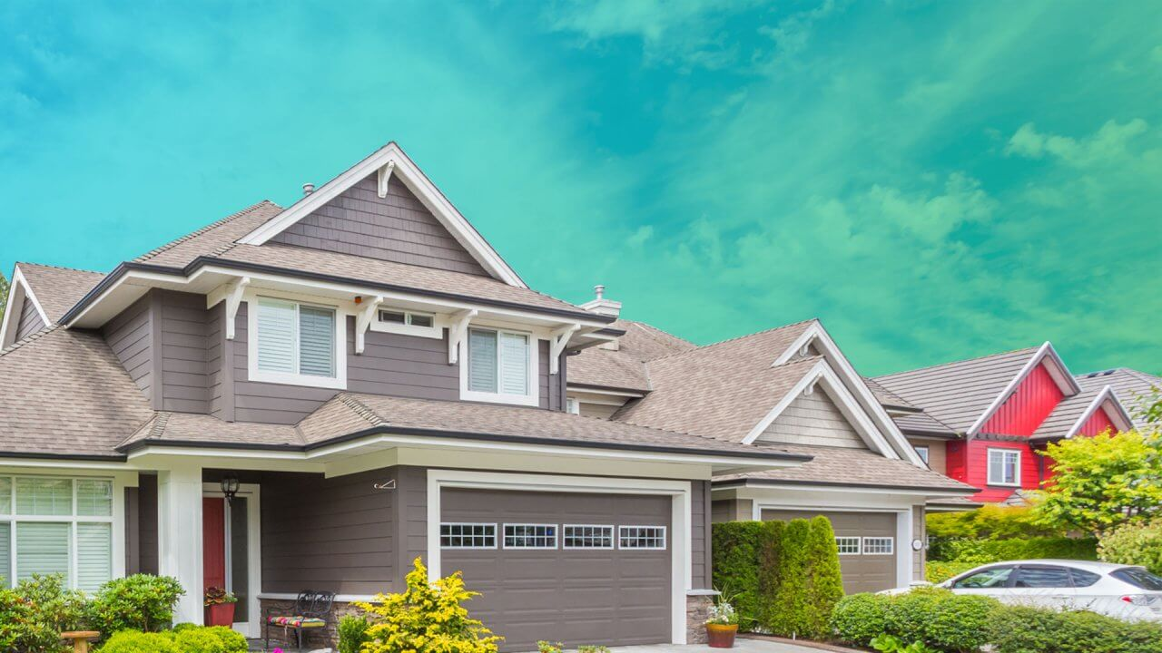 5 Best No-Money-Down Mortgages
