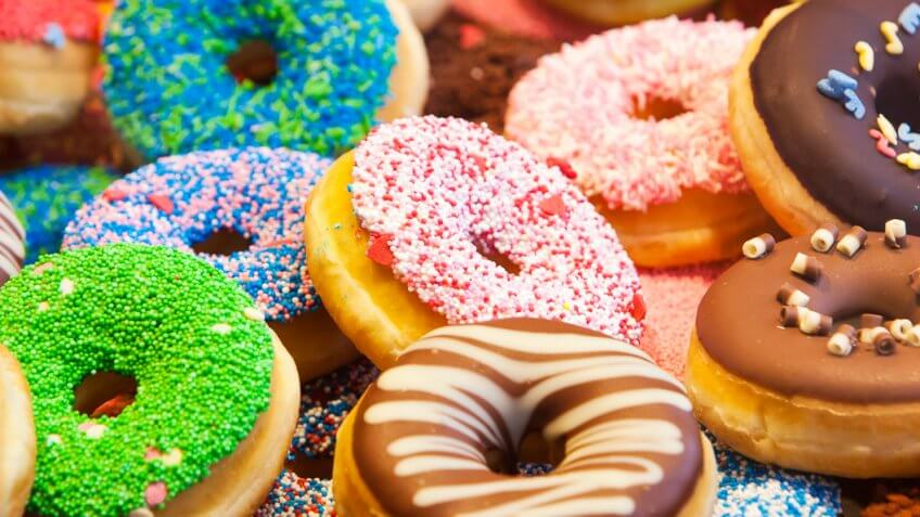 24 National Donut Day 2017 Deals and Freebies