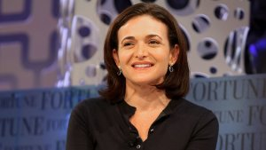 The Net Worth of Facebook COO and Lean In's Sheryl Sandberg
