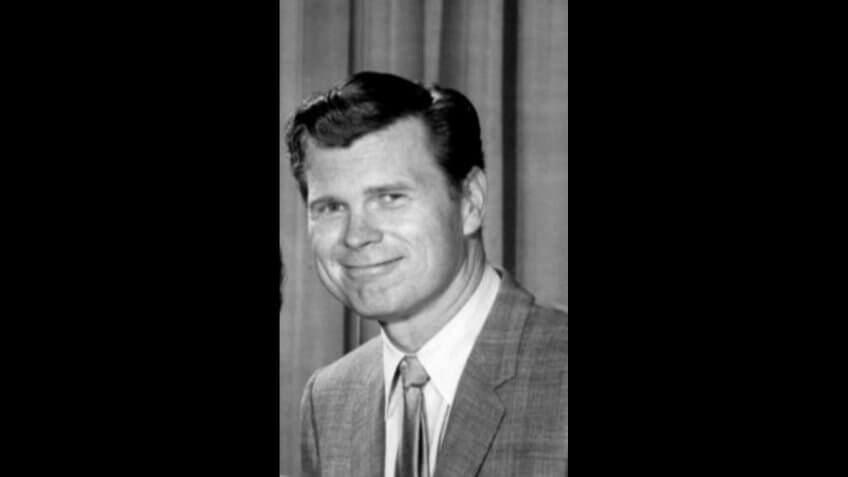 Barry Nelson Net Worth: Unknown