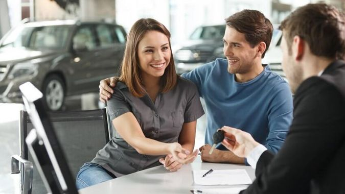 Car Loan Interest Rates Today