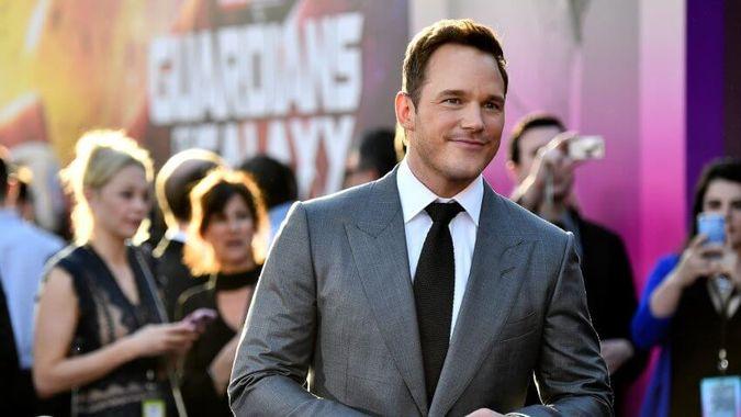 Chris Pratt Net Worth: $30 million
