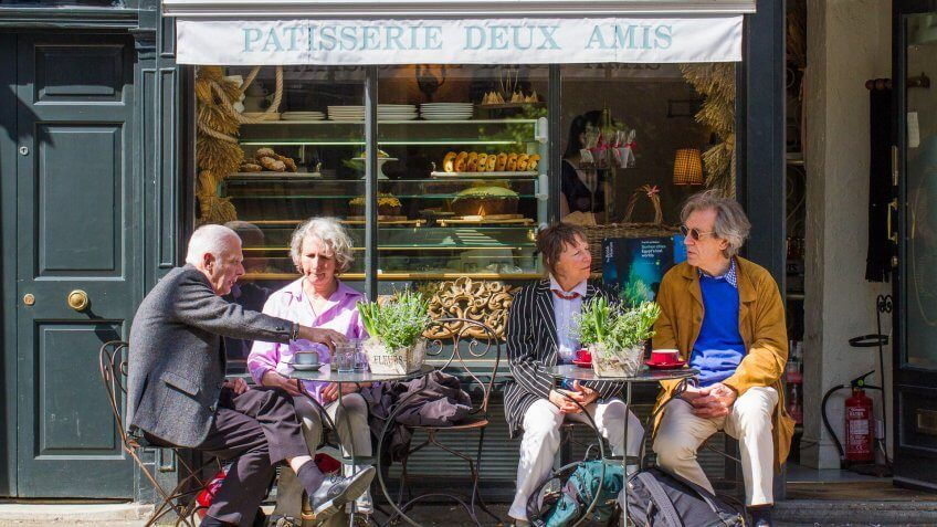 Financial Rewards of Retiring Abroad