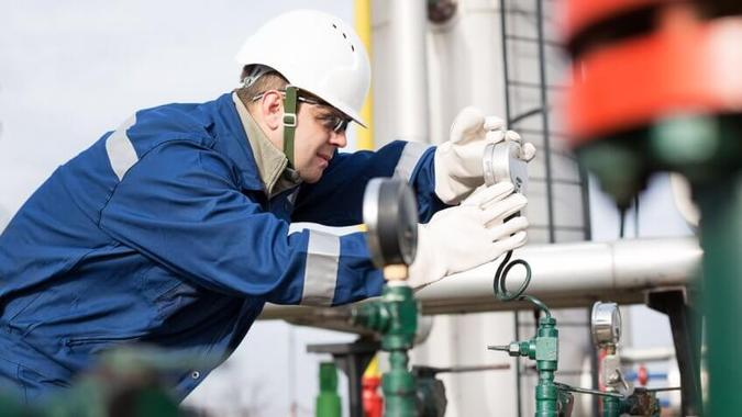 Landfill Gas Collection System Operator