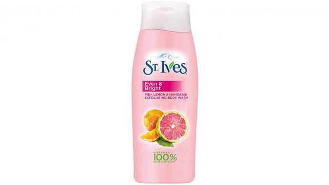 St. Ives Body Wash