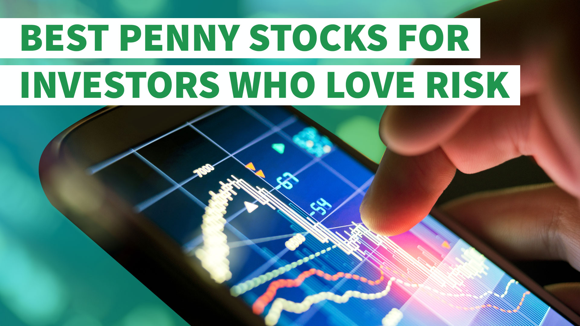 Credit Report Companies >> 10 Best Penny Stocks for Investors Who Love Risk | GOBankingRates