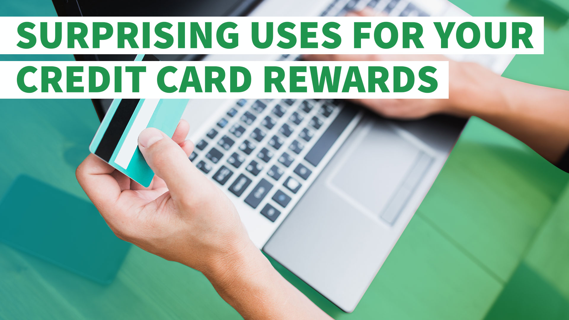 6 surprising uses for your credit card rewards gobankingrates reheart Image collections